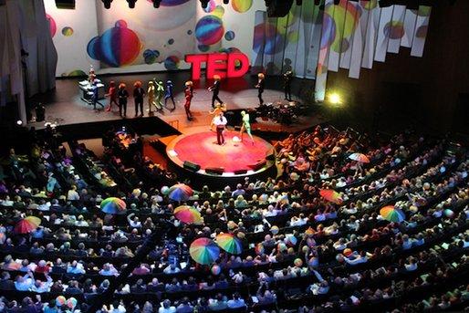 POTVRDENÉ! Medzinárodná konferencia TEDxBanskáBystrica sa uskutoční!