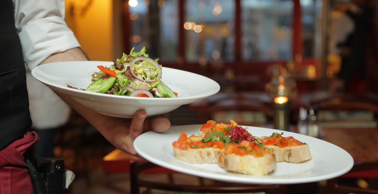 Ako na efektívny digitálny marketing kaviarní a reštaurácií?