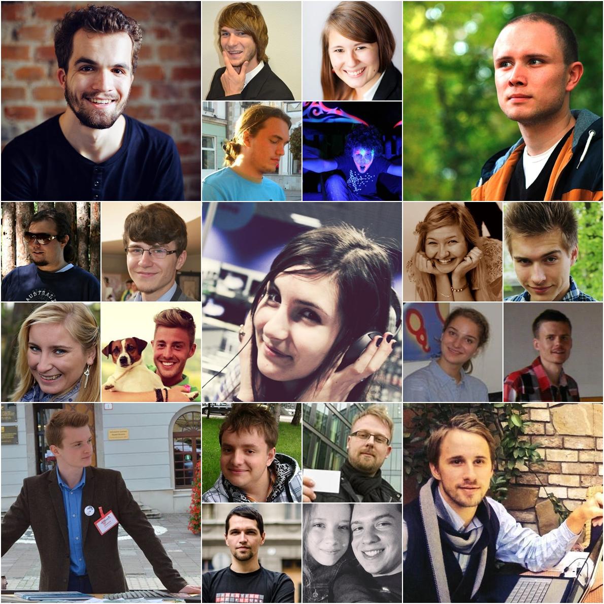 20 + 1 osobností roka 2013 alebo vianočná nádielka inšpirácie :)