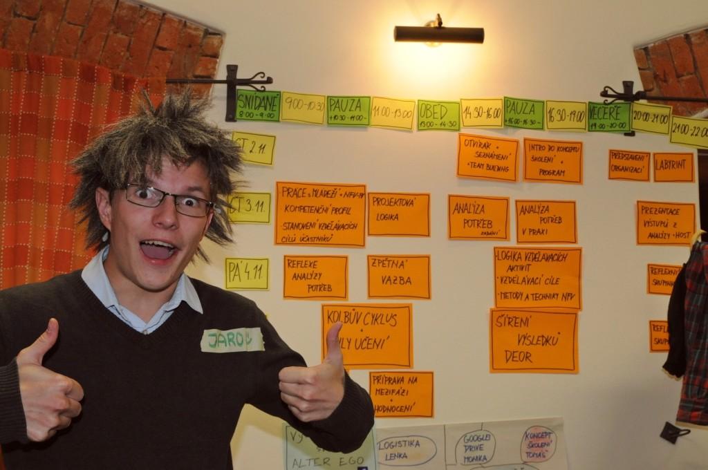 jaroslav dodok marker cs školenie neformálne vzdelávanie práca s mládežou erasmus+
