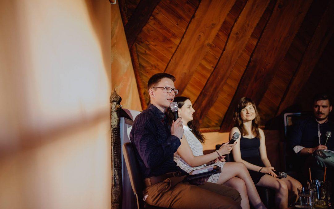 Škola, ktorá vychová ľudí, ktorí raz budú viesť Slovensko (a svet)