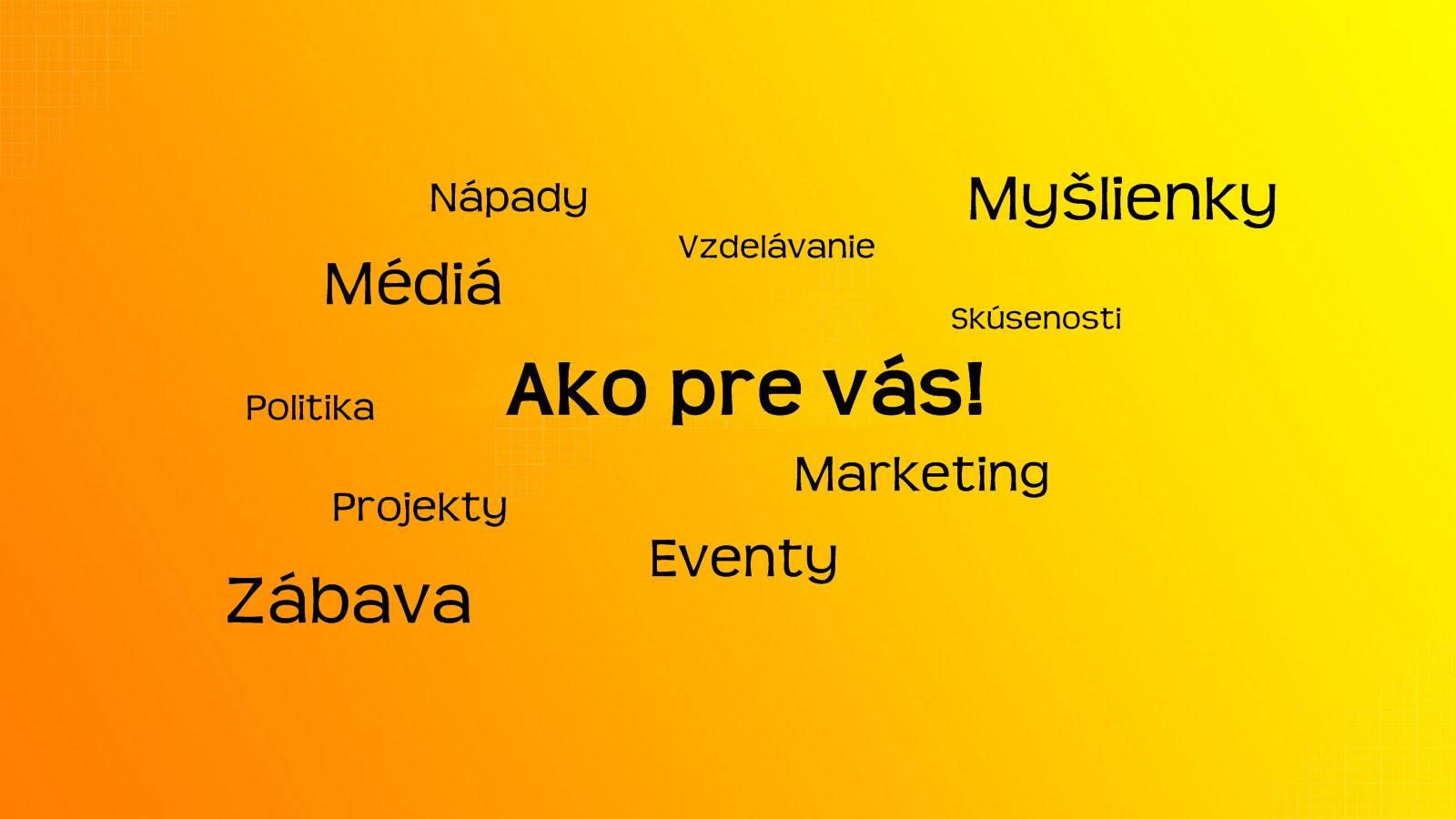 jaroslav dodok portfolio zapojte sa