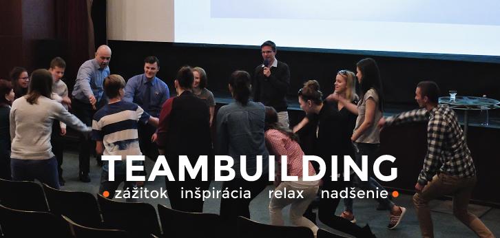 jaroslav dodok teambuilding školenia workshopy a aktivity
