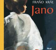 kniha frano kral