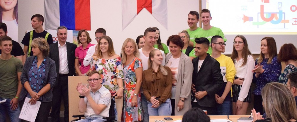 projekt záruky pre mladých marketingová kampaň školy jaroslav dodok školenia