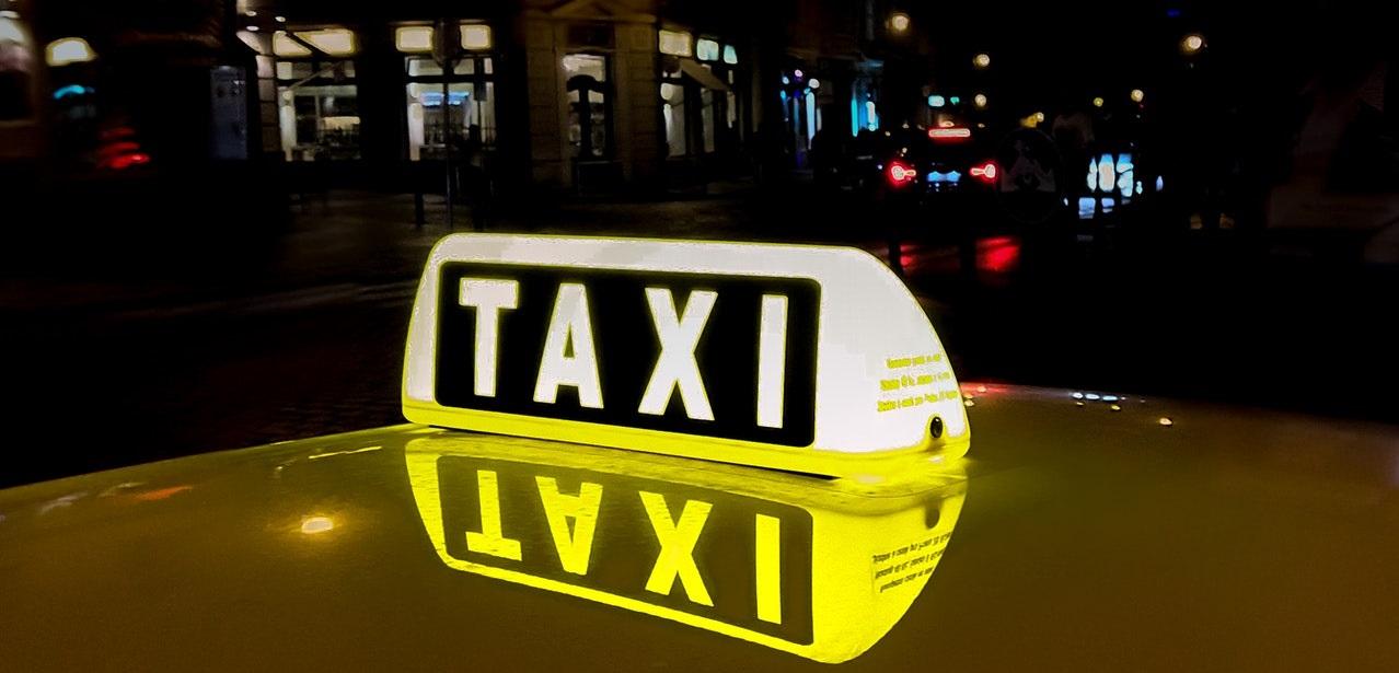 Ako na efektívny digitálny marketing vašej taxislužby?