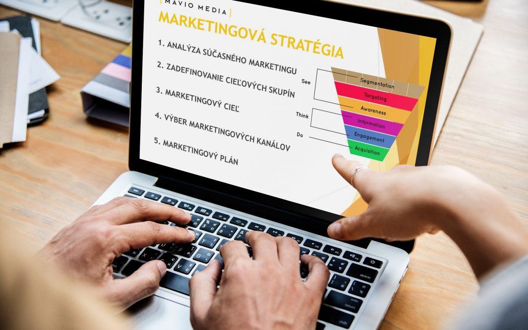 Stratég – Mavio Media