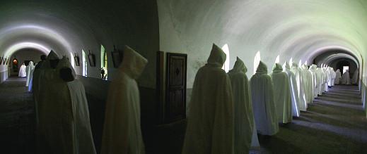 opatstvi matky boží novy dvur kláštor cisterciani trapisti