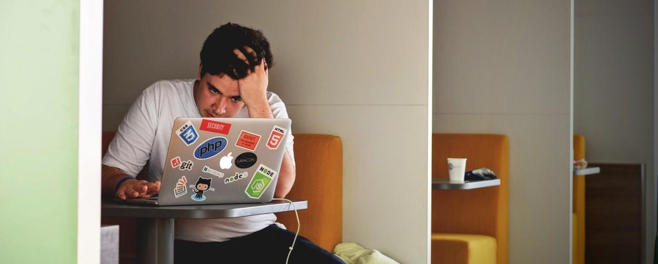 syndróm vyhorenia bournout ako v praci nevyhorieť workoholizmus