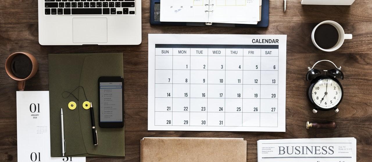 Timemanagement: 7 princípov osobnej efektivity a produktivity, ktoré vám pomôžu v práci či osobnom raste
