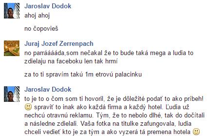 pr článok hotel zerrenpach bystrica24 mavio media