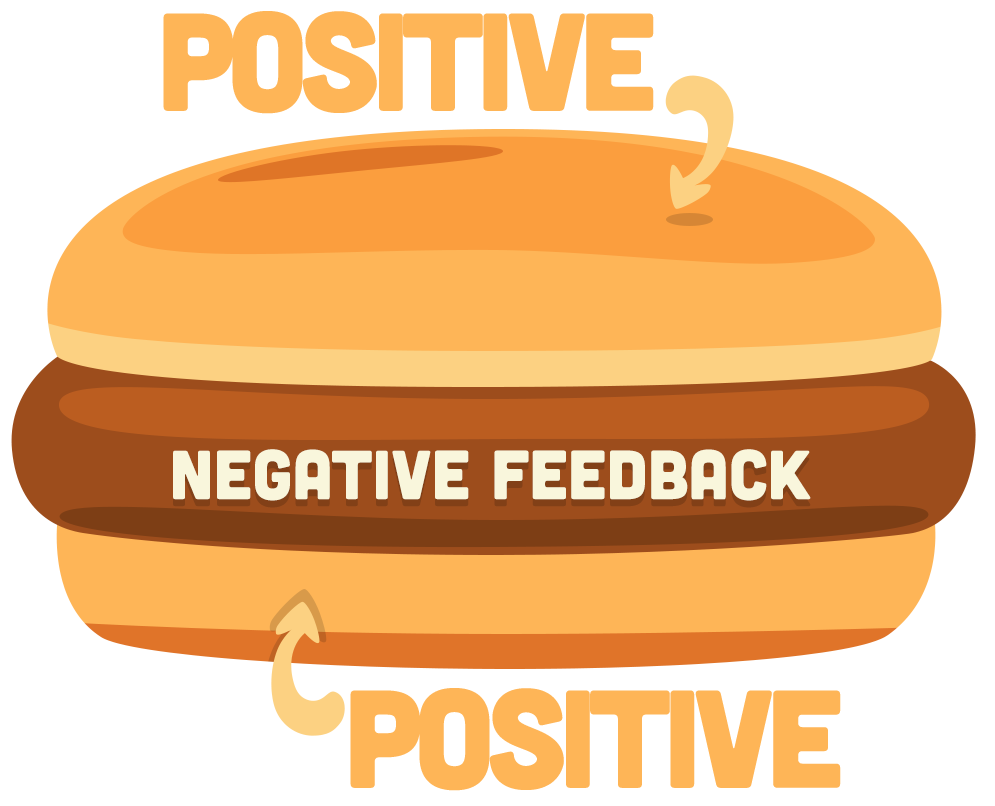work feedback how to give feedback examples