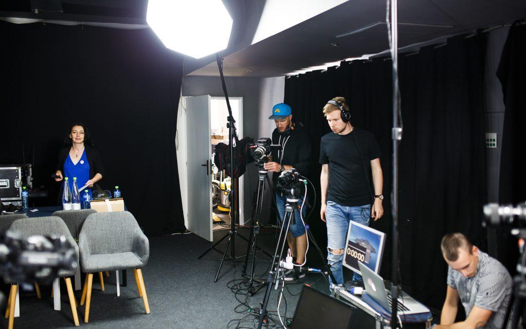Kameraman – Show your talent