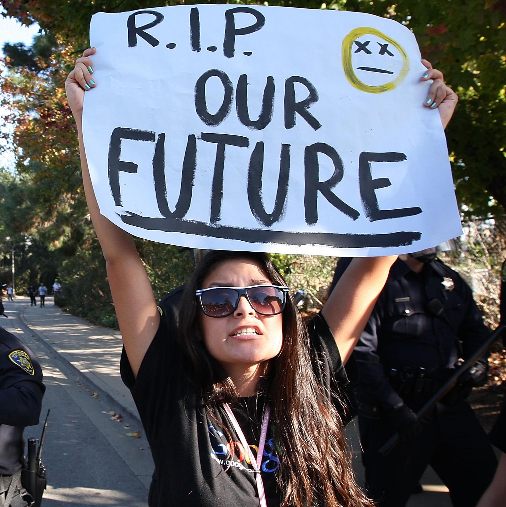 Školstvo na Slovensku nezmenia učitelia, odbory ani vláda. Dokázať to môžu iba študenti…