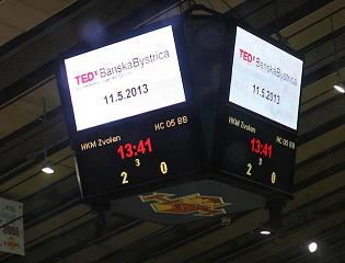 TEDxBanskáBystrica sa nezadržateľne blíži :)
