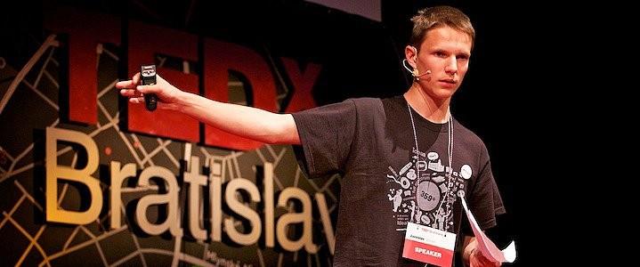 Poď robiť dobrovoľníka na TEDxBratislava 2017!