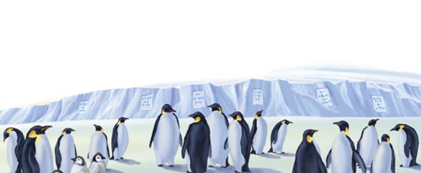 Náš ľadovec sa rozpúšťa: Príbeh, ktorý zmenil tisícky ľudí, organizácií a firiem
