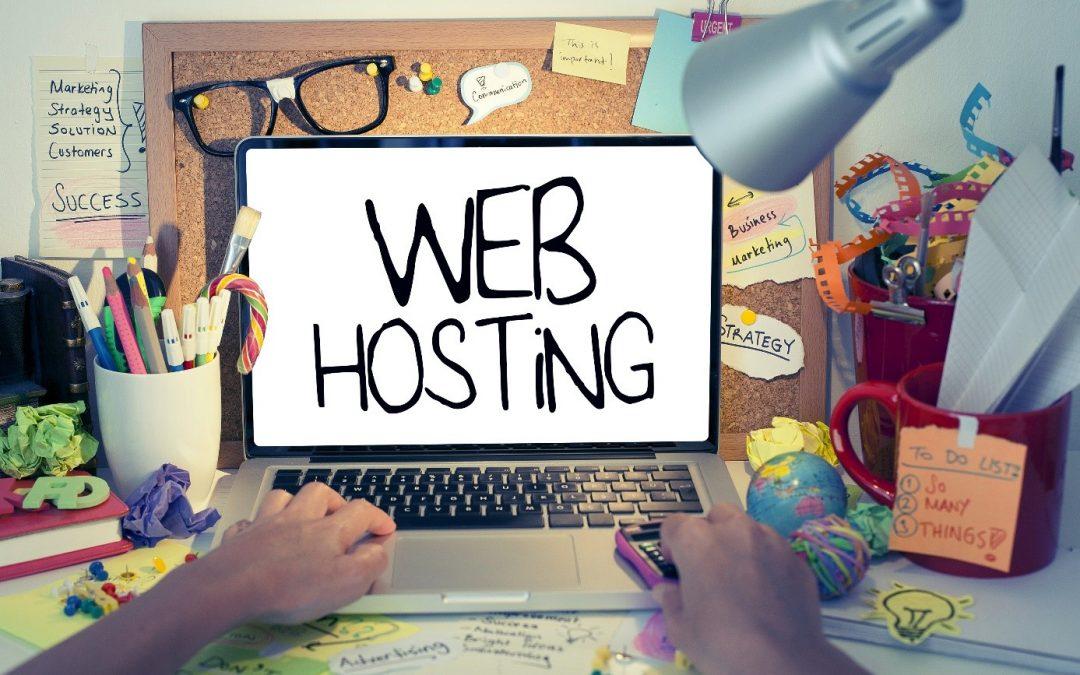 Prečo je pre váš web dôležitý kvalitný hosting