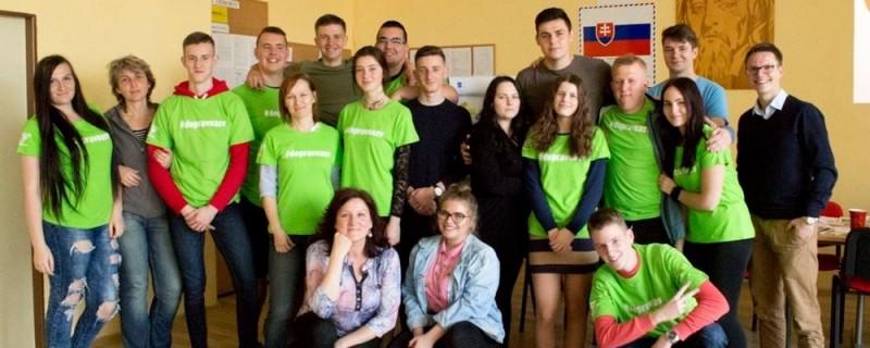 záruky pre mladých epic jaroslav dodok školenie workshopy