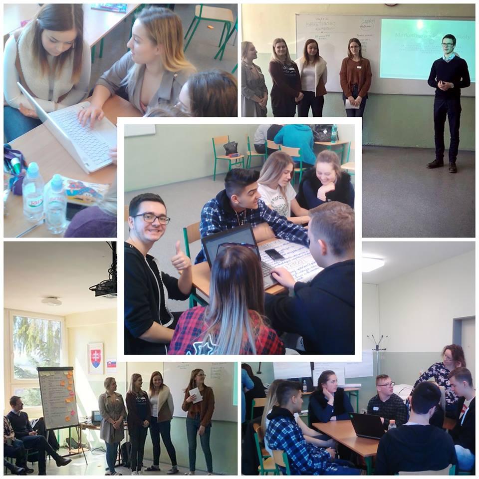záruky pre mladých epic jaroslav dodok školenie workshopy marketing