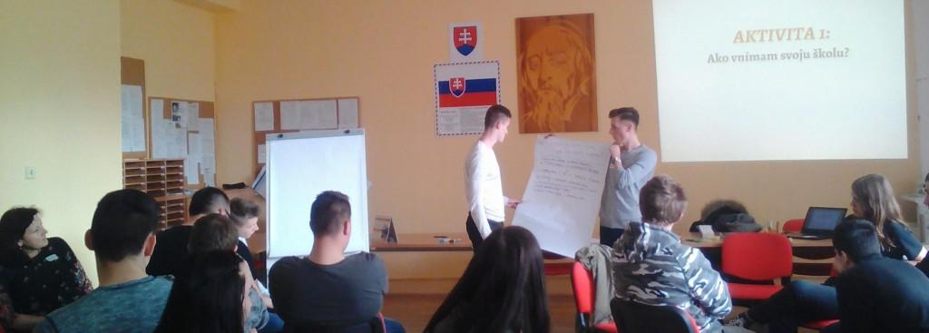 záruky pre mladých epic jaroslav dodok školenie workshopy4
